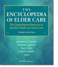 The Encyclopedia of Elder Care