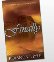 Cover of Finally by Rolanda T. Pyle